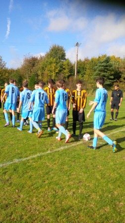Respect - Ramsbury vs Blunsdon U17 (2)