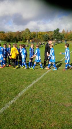 Respect - Ramsbury vs FC Calne U12 (2)